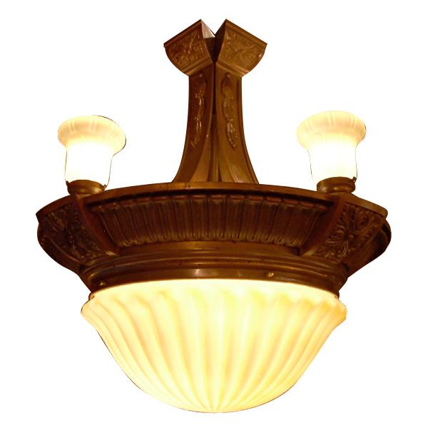 unique mary davis vintage lighting